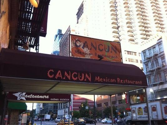 Mexican Restaurants Near Hell S Kitchen