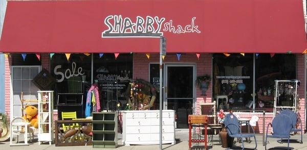 Shabby Shack Yelp