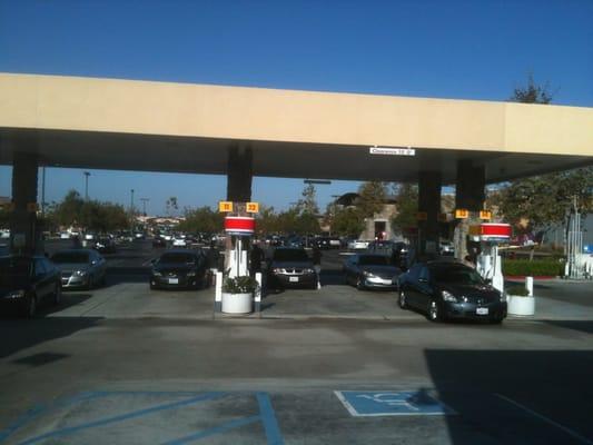 San Diego Gas And Carwash