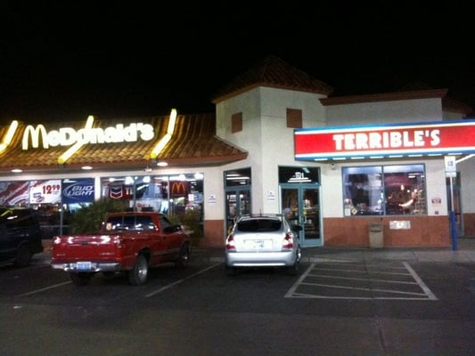 Windshield Repair Near Me >> Terrible Herbst - Gas & Service Stations - Yelp