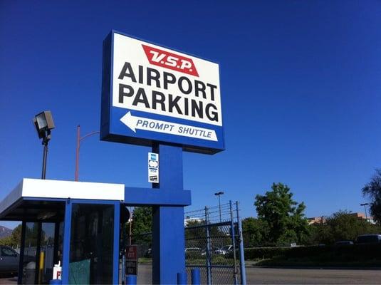 vsp carter s airport parking burbank burbank ca yelp. Black Bedroom Furniture Sets. Home Design Ideas