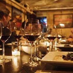 Aroma Kitchen And Wine Bar Yelp