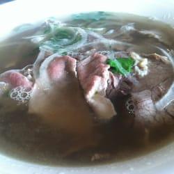 Pho Hoa Noodle Soup logo