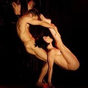 act adult Acrobatic