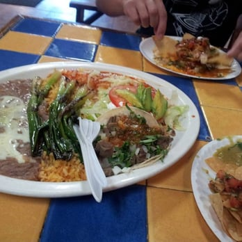 Mexican Food Daly City Ca
