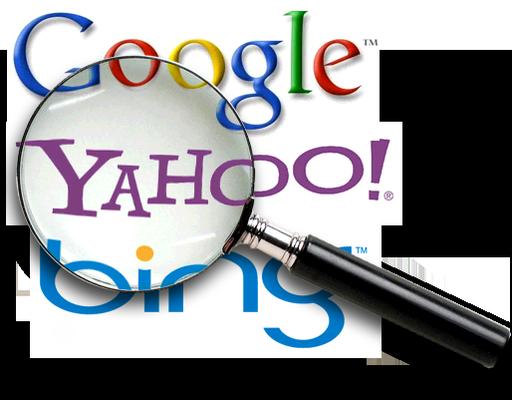 google,yahoo