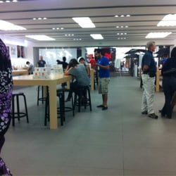 Apple Retail Store La Cantera San Antonio Tx Yelp