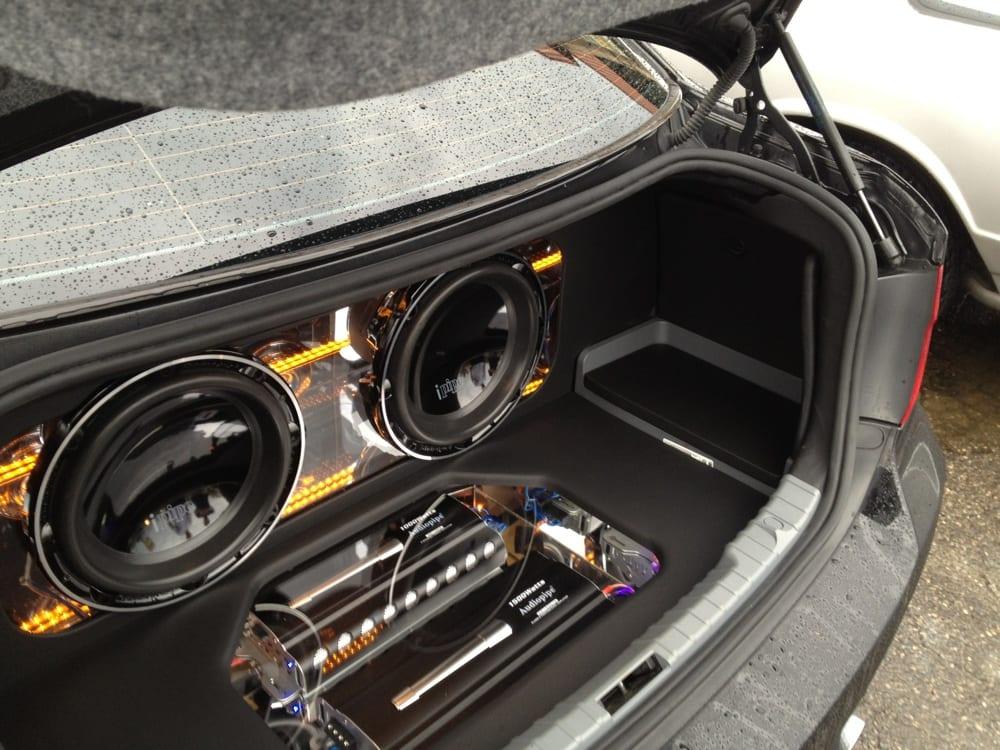 Audio Car Near Me