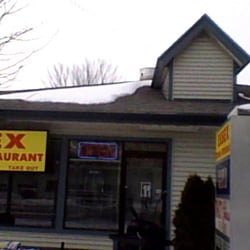 Chinese Food In Essex Jct Vt