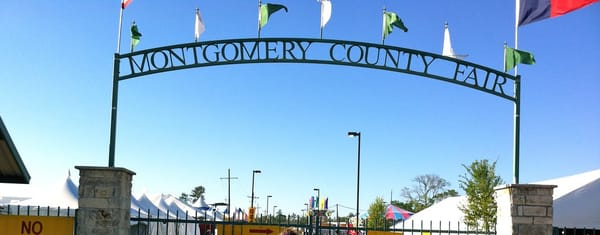Montgomery County Fair Information Venues Amp Event Spaces