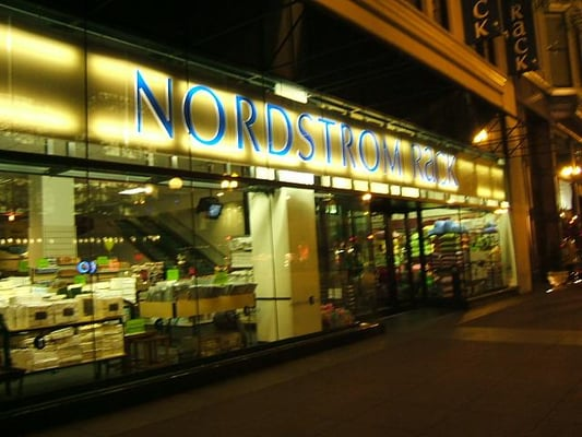 NORDSTROM | Store/DC Listing: Updated 11/29/ Ship to DC 34 Park Meadow Rookwood Rack 35 FlatIron Crossing Shops at Orchard Place 37 Cherry Creek Chicago Avenue Rack Michigan Avenue Brentwood Square Rack Oakbrook Rivers Edge Rack Mall of America Orchard Corners Rack.
