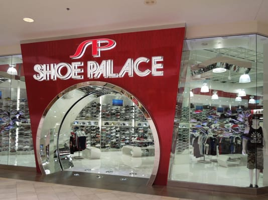 Athletic Shoe Stores In Austin Tx