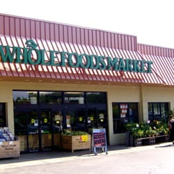 Whole Foods Market Evanston Il