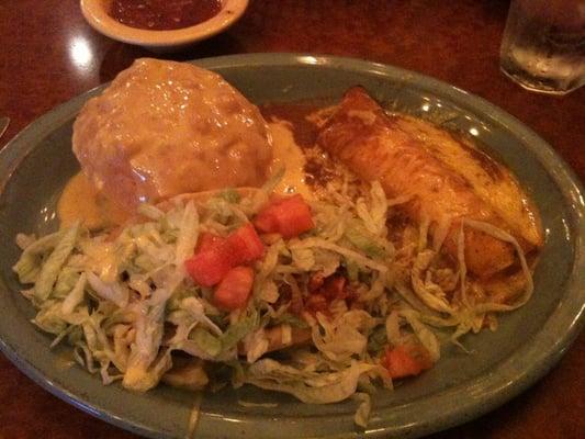 Los Tios Mexican Restaurant Houston Tx