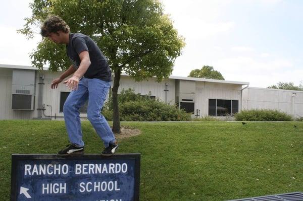 Rancho Bernardo High School - Rancho Bernardo - San Diego ...