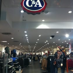 C&A, GERMANY | c-and-a com - Garments (RMG) Buyers List and