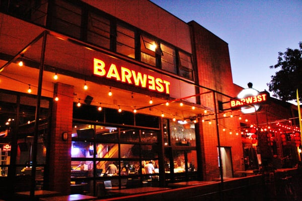 Barwest American New Downtown Sacramento Ca Yelp