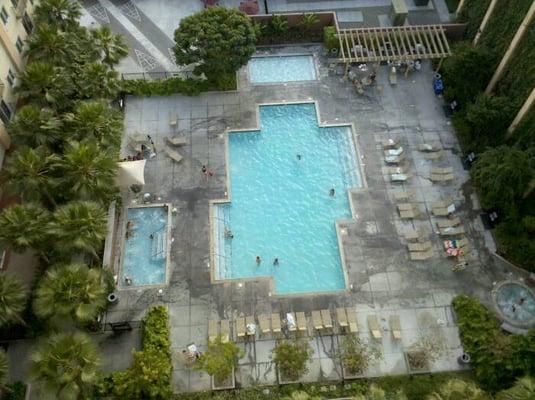 Worldmark Anaheim Hotels Anaheim Ca Yelp
