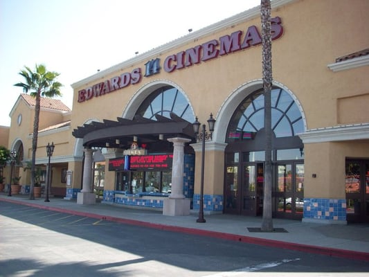 Edwards Anaheim Hills 14 Cinema Anaheim Ca Yelp