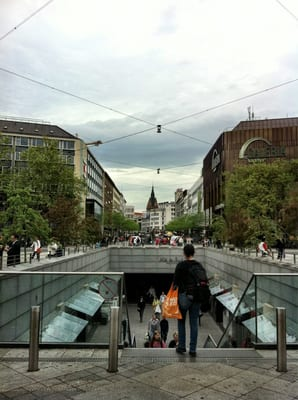 Hotels In Hannover Germany Near Train Station