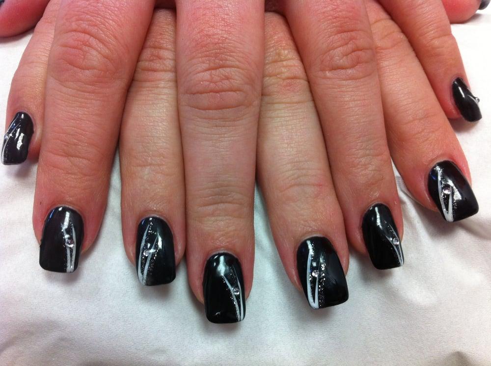 Gel Nails Art Designs Nail Arts