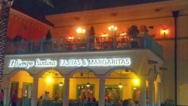 El Tiempo Cantina Restaurant Mexican Houston Tx Yelp
