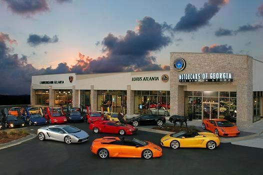 Dealerships That Buy Cars >> Motorcars of Georgia - Atlanta, GA | Yelp