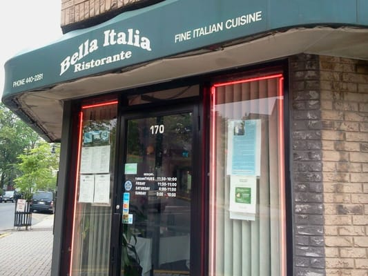 Restaurants In Ridgefield Park Nj