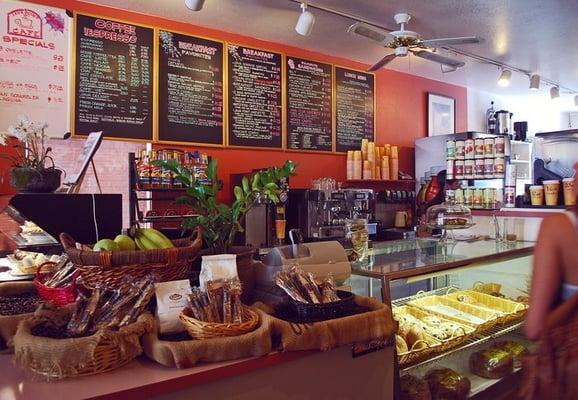 Breakfast Restaurants In Benicia Ca