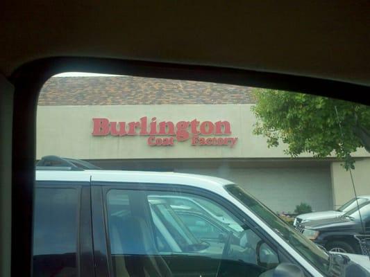 Coat Stores Near Me >> Burlington Coat Factory - Department Stores - La Mesa - La Mesa, CA - Yelp