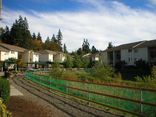 Salmon Creek Apartments Vancouver Wa