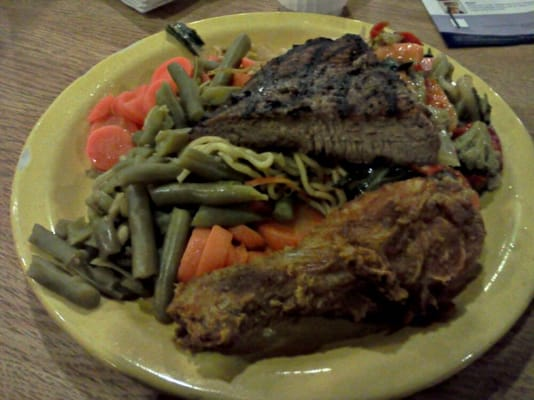 20 reviews of Old Country Buffet