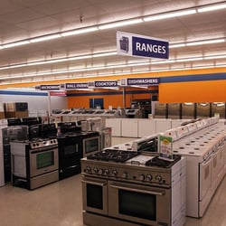 Giant Discount Appliances Taylor Tx Yelp
