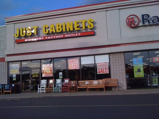 Just Cabinets Furniture Stores Quakertown Pa Yelp