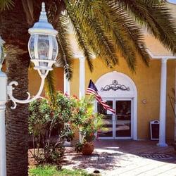 Blue Lagoon Restaurant Englewood Fl