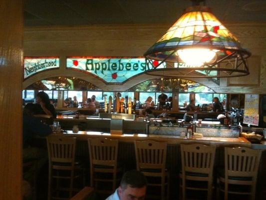 Applebees S Neighborhood Grill Amp Bar Hummelstown Pa Yelp