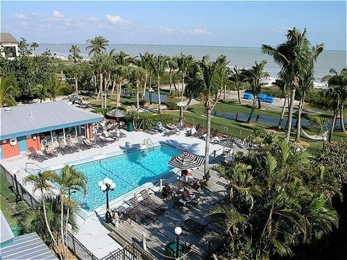 Sanibel Island Hotels: Holiday Inn SANIBEL ISLAND