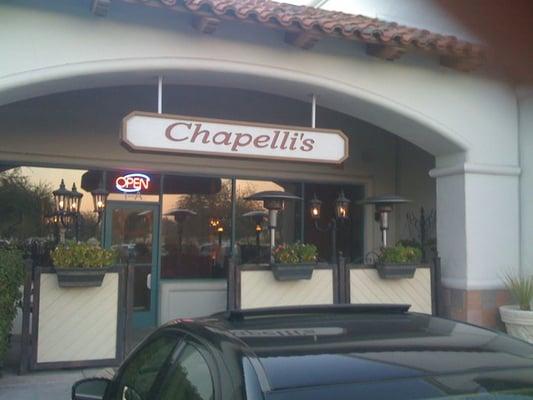 Italian Restaurants Near La Quinta Ca