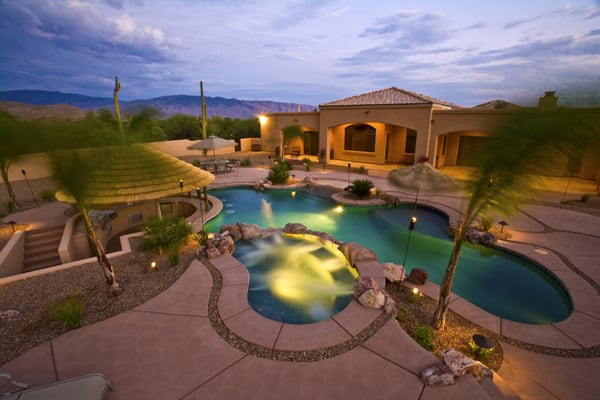 Patio Pools Amp Spas Hot Tub Amp Pool Tucson Az Reviews