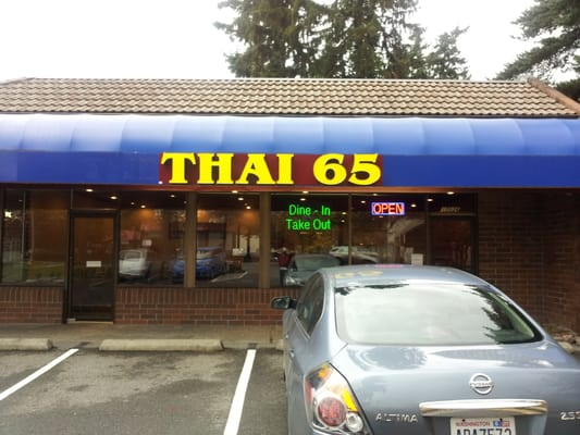 Redmond Wa Thai Restaurants