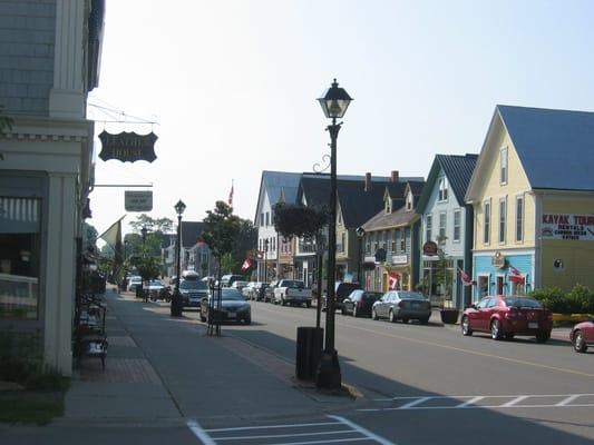 St Stephen New Brunswick Restaurants