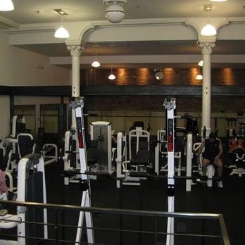 Equinox Classes Reviews >> Equinox - Gyms - Flatiron - New York, NY - Yelp