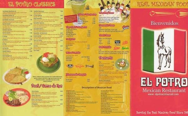 El Potro Mexican Restaurant 50 Photos Mexican