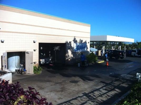 Car Wax Near Me >> Autoplex Car Wash - 86 Photos - Car Wash - Waipahu, HI ...