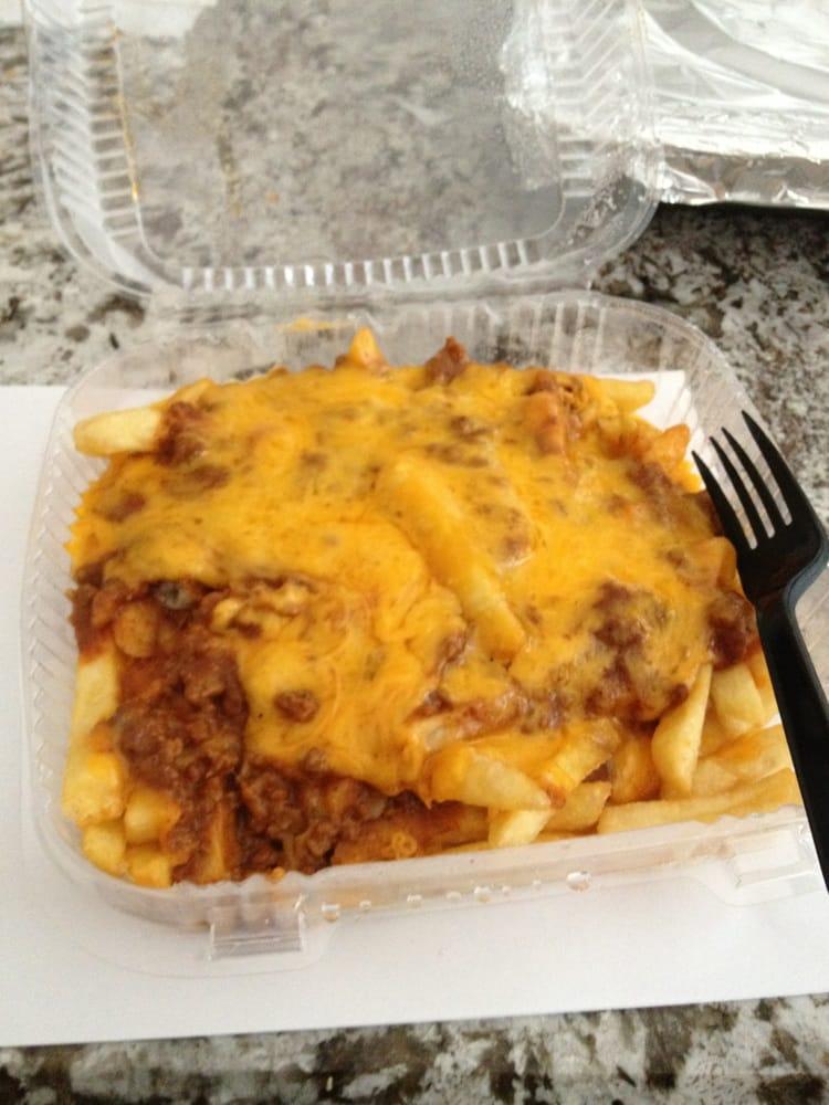 Tams Near Me >> Chili cheese fries | Yelp