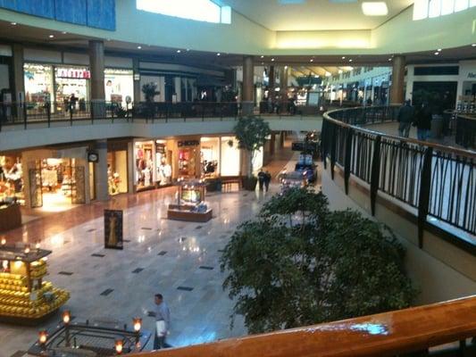 Jordan Creek Town Center Shopping Centers West Des