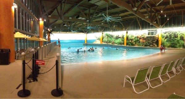 Splash Lagoon Water Park Resort Amusement Parks Erie