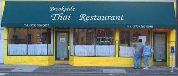 Thai Restaurant Near Belleville Nj