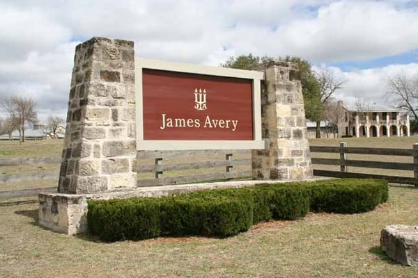 James Avery Craftsman ...