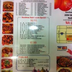Chinese Restaurants Near Redlands Ca